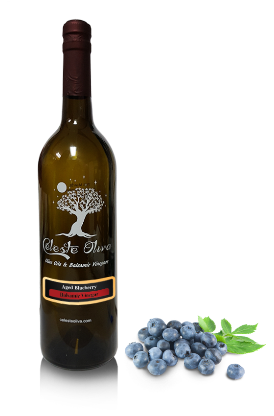Aged Blueberry Balsamic Vinegar