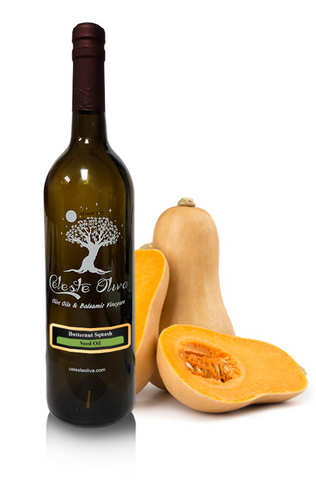 Butternut Squash Seed Oil