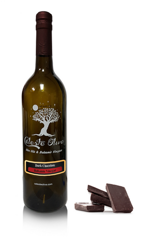 Aged Dark Chocolate Balsamic Vinegar