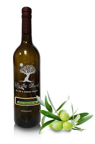 Frantoio-Leccino Ultra Premium Extra Virgin Olive Oil (Robust)