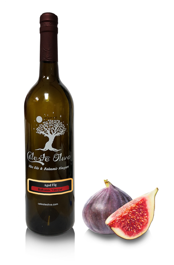 Aged Fig Dark Balsamic Vinegar