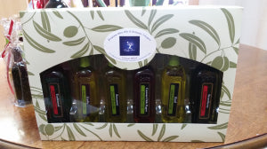 Six Bottle Sampler Pack (Bottles 60 ml)