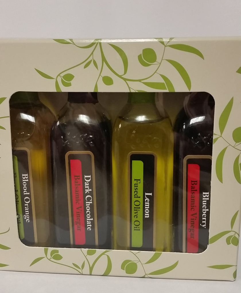 """Sweet Tooth "" Four Bottle Sampler Pack (Bottles 60 ml)"