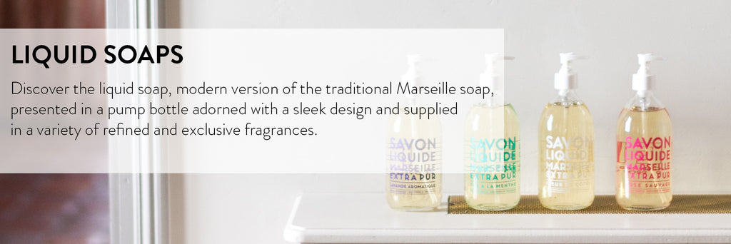 View All Liquid Marseille Soaps