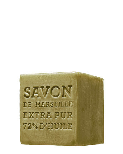 Authentic Marseille Cube Soap 13.8 oz - Olive Oil