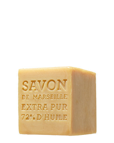 Authentic Marseille Cube Soap 13.8 oz - Palm Oil
