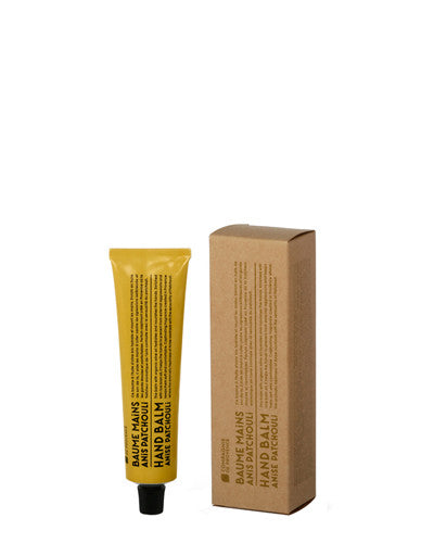 Hand Balm 5 ml Tube - Anise Patchouli