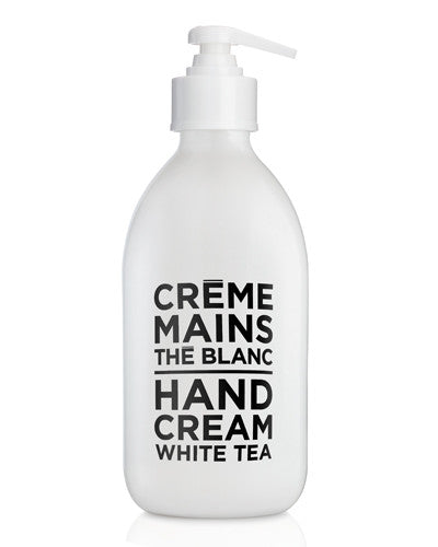 Hand Cream 10 oz - White Tea