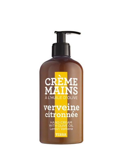 Hand Cream 10 oz - Lemon Verbena