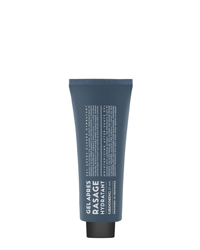 After Shave Gel 2.5oz Tube