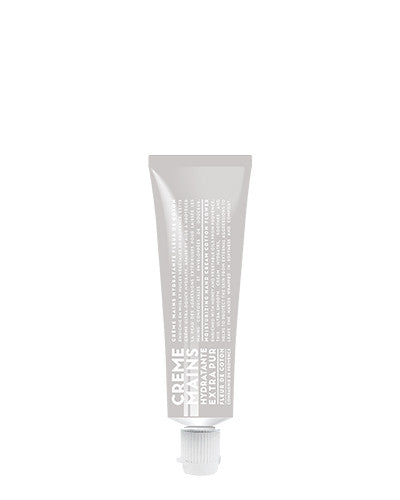 Travel Hand Cream 1 oz Tube - Cotton Flower