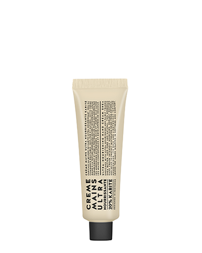 Travel Hand Cream Karité 1 oz Tube