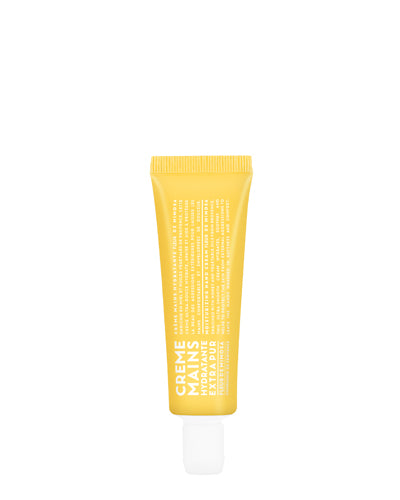 Travel Hand Cream 1 oz Tube - Mimosa Flower