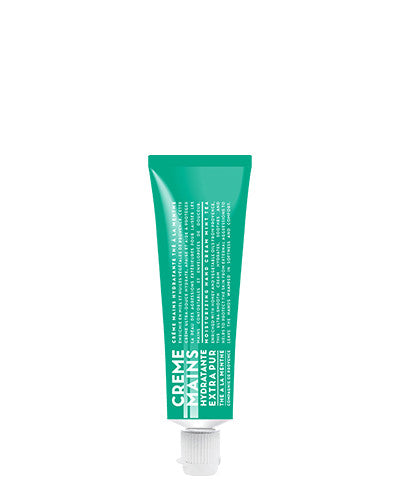 Travel Hand Cream 1 oz Tube - Mint Tea