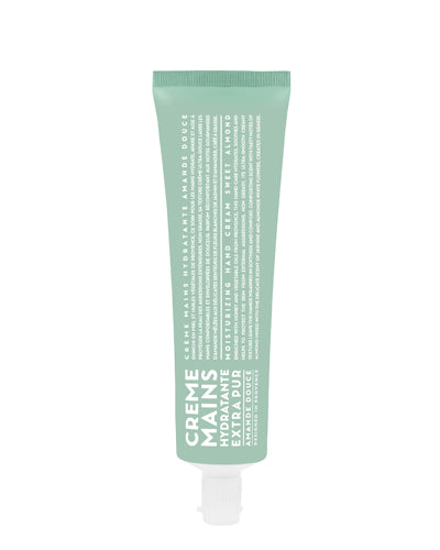 Hand Cream 3.4 oz Tube - Sweet Almond