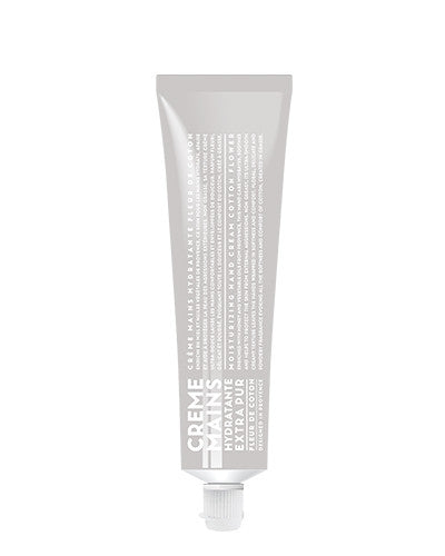 Hand Cream 3.4 oz Tube - Cotton Flower