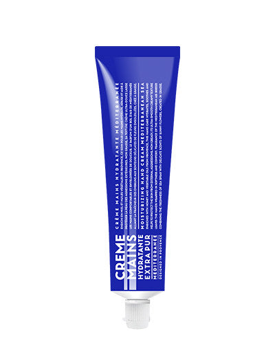 Hand Cream 3.4 oz Tube - Mediterranean Sea