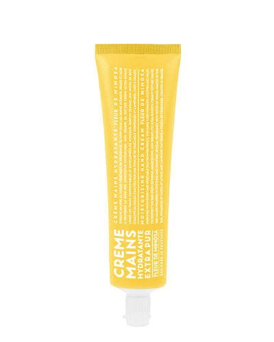 Hand Cream 3.4 oz Tube - Mimosa Flower