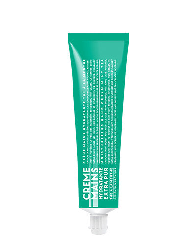 Hand Cream 3.4 oz Tube - Mint Tea