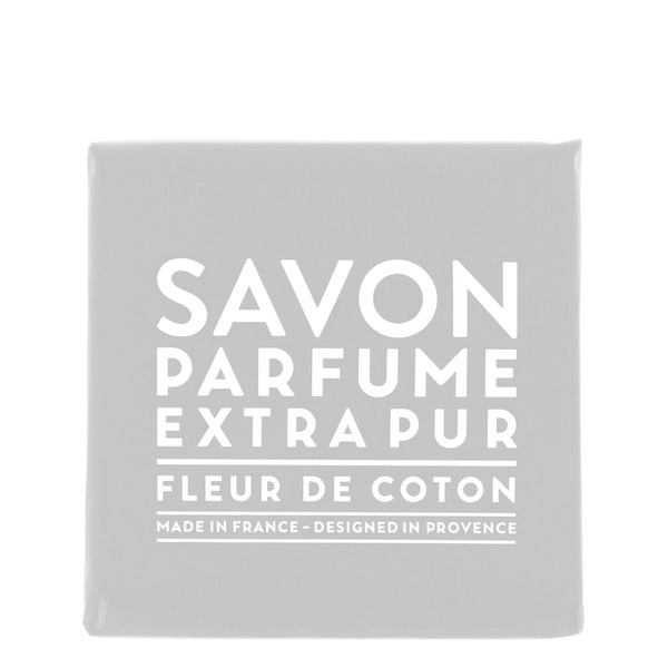 Bar Soap Cotton