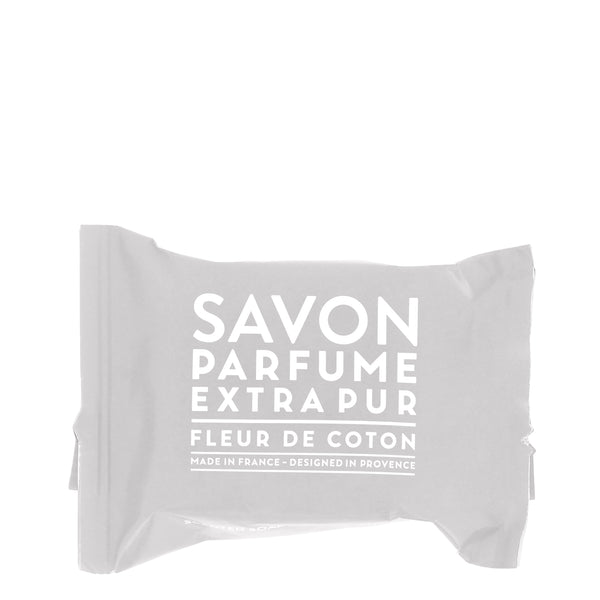 Cotton Guest Soap