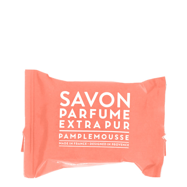 Travel Bar Soap 0.9 oz - Pink Grapefruit