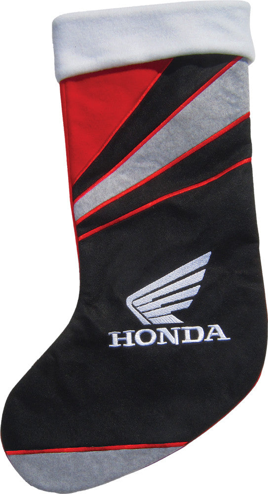 HONDA CHRISTMAS STOCKING