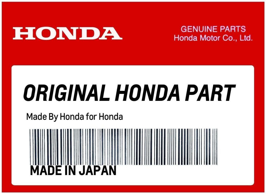 Honda 16755-Z5T-W00 Seal; 16755Z5TW00 Made by Honda