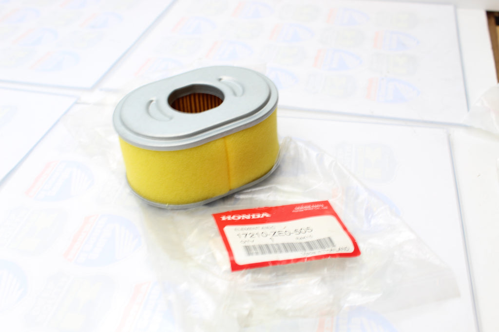 Honda 17210-ZE0-505 Small Engine Air Filter for GX100, GX120