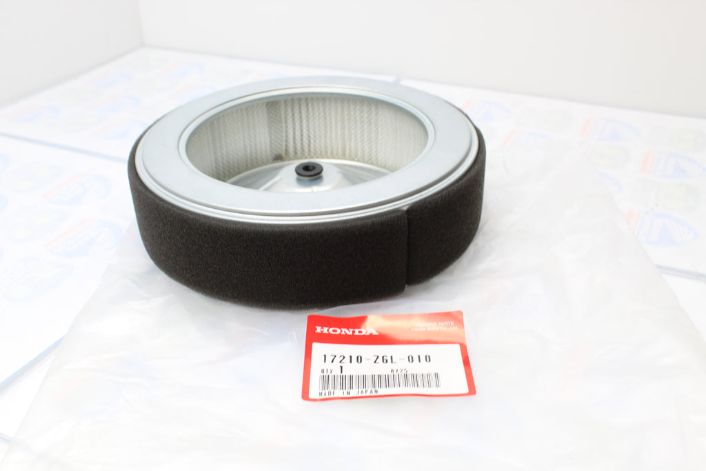 17210-Z6L-010 Genuine Honda OEM Air Filter for GX630, GX660, GX690