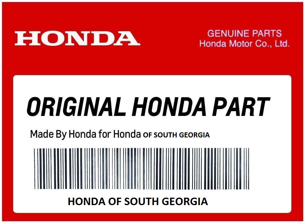 HONDA 90544-283-000  WASHER 8MM