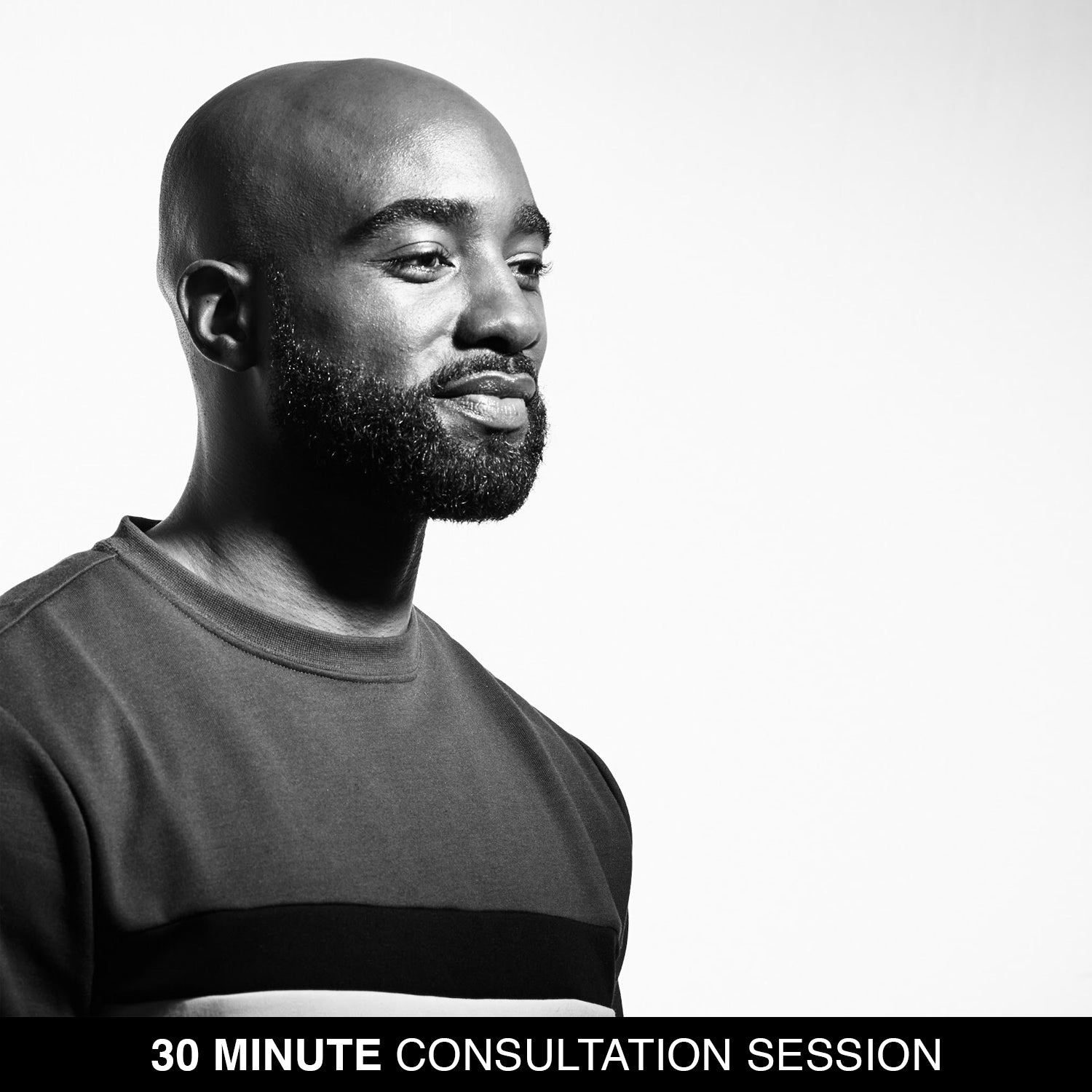 30 Minute - Consultation Session with Rob Hill Sr.