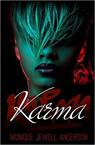 Karma by Monique Jewell Anderson