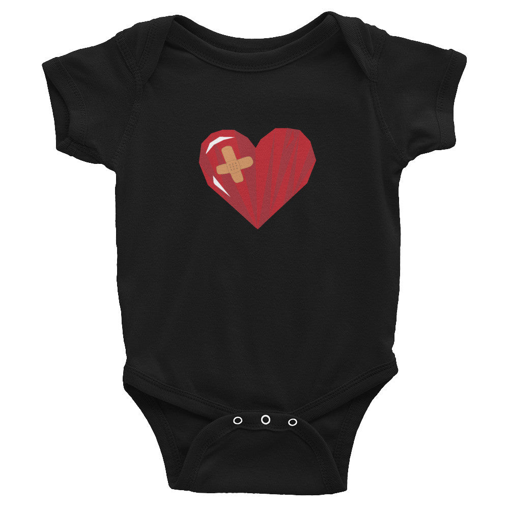 Heart Healers Infant Onesie - T-shirt