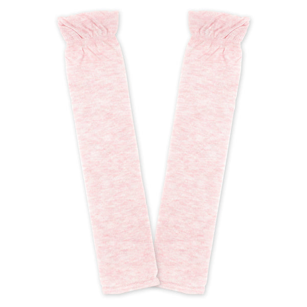 Prevent-the-chill Legwarmers | Pink - CHERRYSTONE