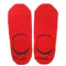 Fit & Healthy Socks | Red - CHERRYSTONE