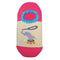CHERRYSTONE® Slipper Socks | Animal Designs | Elephant | Pink - CHERRYSTONE