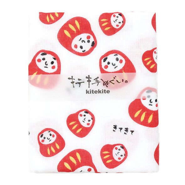 100% Lightweight Cotton Kitchen Towel | Daruma - CHERRYSTONE