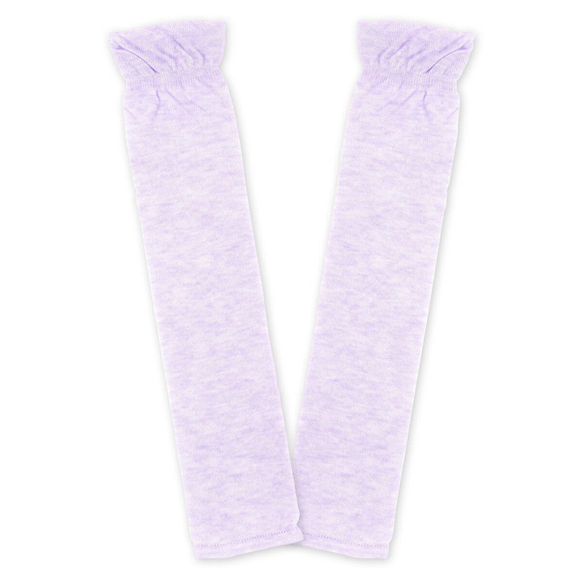 Prevent-the-chill Legwarmers | Lavender - CHERRYSTONE