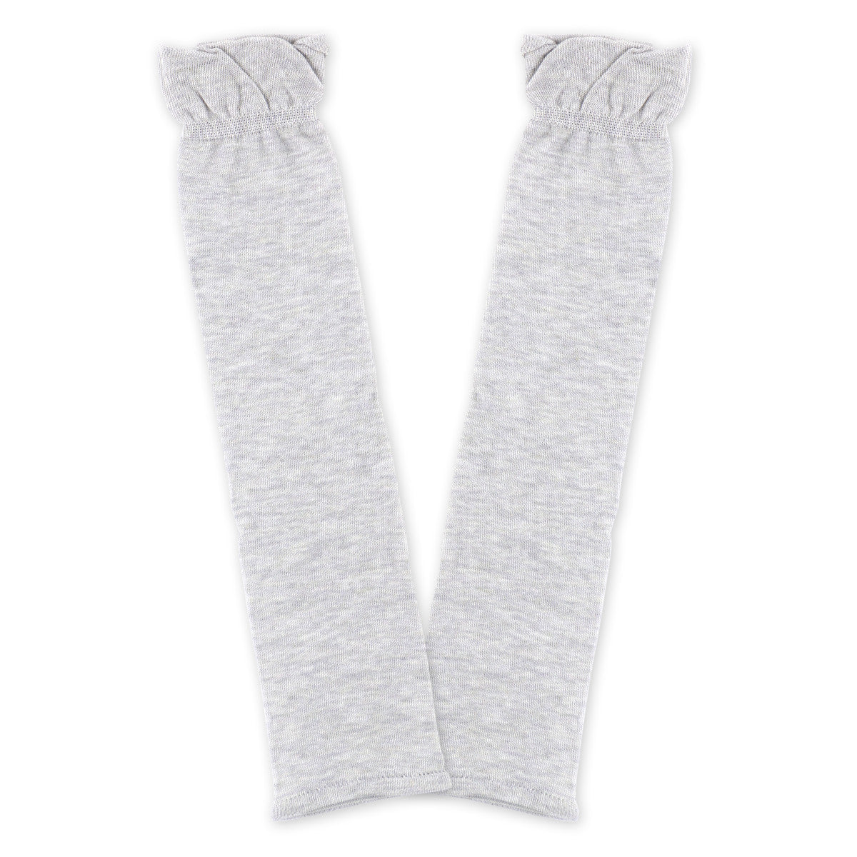 Prevent-the-chill Legwarmers | Grey - CHERRYSTONE