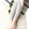 Prevent-the-chill Legwarmers | Grey - CHERRYSTONE by MARKET TO JAPAN LLC