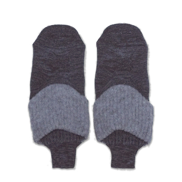 Loop Socks with Grips | Medium Size | Blue - CHERRYSTONE
