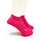 Arch Support Performance Socks | Running | Women | No Excuses Pink - CHERRYSTONE