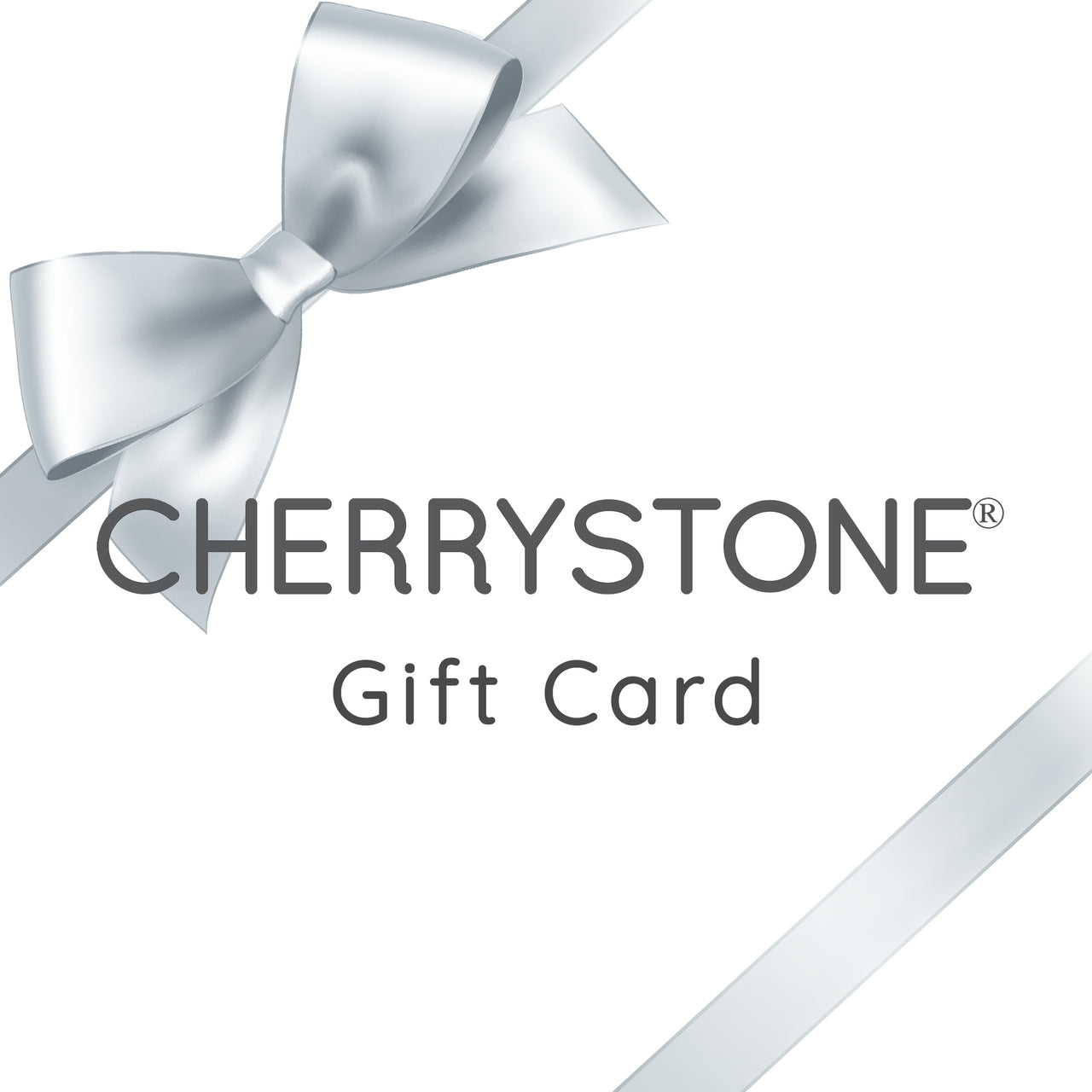 CHERRYSTONE Style Gift Card - CHERRYSTONE by MARKET TO JAPAN LLC
