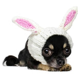 Dog Costume Bunny Rabbit Zoo Snood