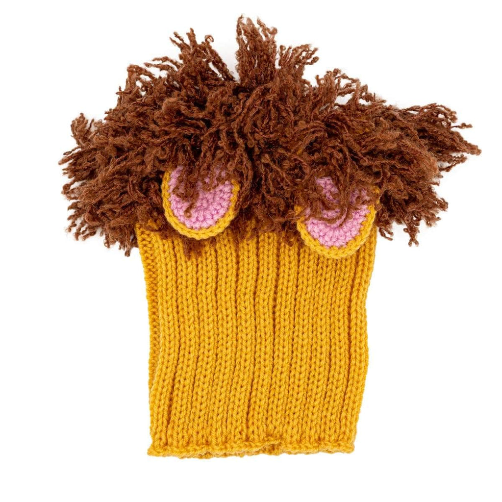 Dog Costume Lion Zoo Snood