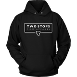 Two Stops Logo Sweatshirt - Two Stops Film Photography Apparel