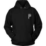 Contrast Grain Soul Hoodie - Unisex - Two Stops Film Photography Apparel