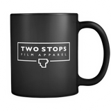 Two Stops Apparel Coffee Mug - Two Stops Film Photography Apparel