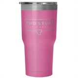 Two Stops Apparel Coffee Tumbler - Two Stops Film Photography Apparel